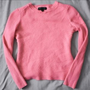 Pink Banana Republic Long Sleeve